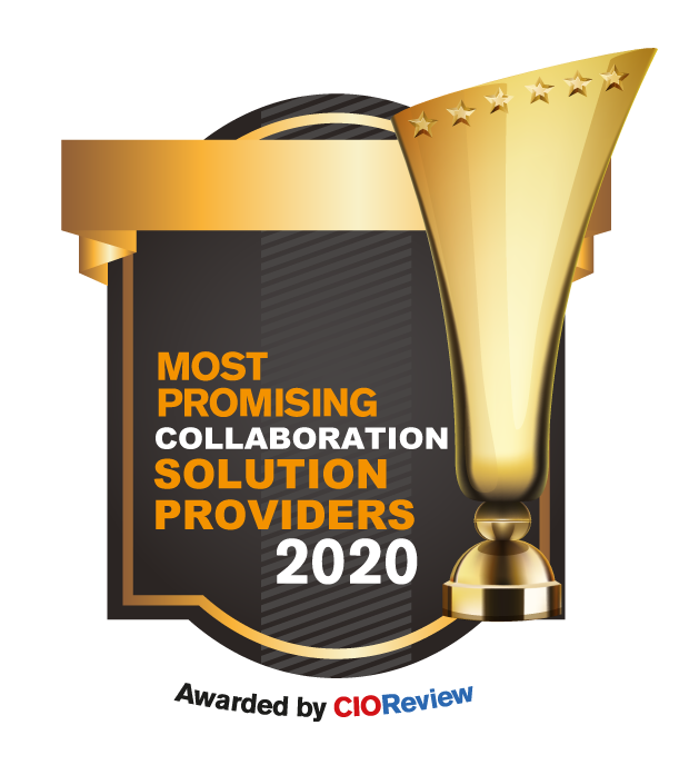 Top 10 Collaboration Solution Companies - 2020
