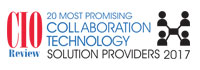 Top 20 Collaboration Technology Solution Providers 2017