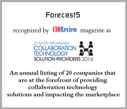Forecast5 Analytics